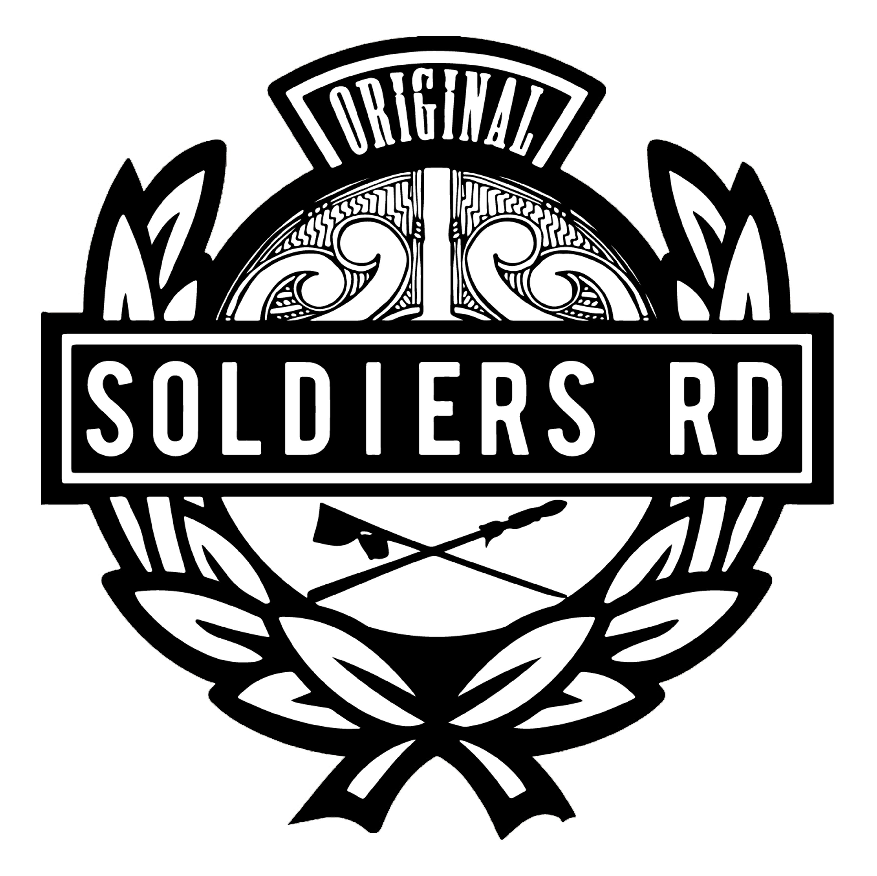 Soldiers Rd